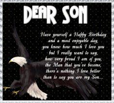 Birthday Hug, Birthday Wishes For Son, Birthday Songs, Very Happy Birthday, It's Your Birthday, E Greetings, Beautiful Birthday Cards, Happy Panda, Online Greeting Cards