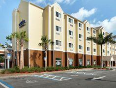 Microtel Inn & Suites by Wyndham Lehigh in Lehigh Acres, Florida