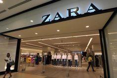 Zara'nın Sahibi Inditex,  Karını Artırdı - http://eborsahaber.com/haberler/zaranin-sahibi-inditex-karini-artirdi/