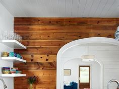 Shiplap Wood Wall Sale! Real Aspen Wood Perfect for Shiplap or Furniture Wood. Custom made shiplap wood from Aspen Trees in the Colorado Rocky Mountains. $3.90/sqft raw wood, no minimum square footage