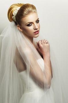 Bride by Ilja Sivakoff on 500px