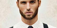 Resultado de imagem para barba sem bigode