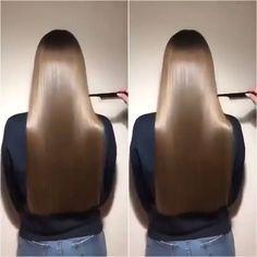 Beauty Discover Длинные волосы уход Cheveux Raides Cheveux Frisés Astuce De Fille Astuce Cheveux Cheveux Magnifiques Soins Beauté Santé Et Beauté Cheveux Naturels Coupe De Cheveux Silky Hair, Smooth Hair, Bleach Hair Color, Curly Hair Styles, Natural Hair Styles, Hair Treatment Mask, Hair Fixing, Dull Hair, Hair Repair