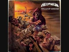 "Helloween ""-Walls Of Jericho"" full album. - YouTube"