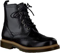 Black Bronx Ankle Boots http://www.omoda.nl/dames/enkelboots/bronx/zwarte-bronx-enkelboots-44048-52156.html