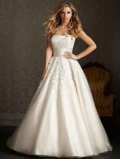 Dream #Wedding Dress