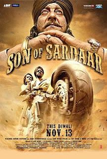 Son of Sardaar (2012) Hindi Movie Free Download ~ Free Full Movies   Songs Download At Movies Planet24
