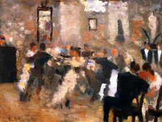 #Munch 1885 #donnecomecipare @Dorestilla @TitaBueno_ @beatrixten @DGortanutti @roderiu @Rosa_vint @robertofrezzat1