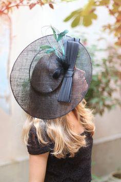 Chapeau Marie-Antoinette - Pas uniquement pour les Versaillaises