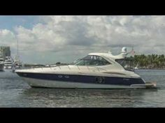 50' Cruisers Express Cruiser presented by Randall Burg, Your Concierge Y...