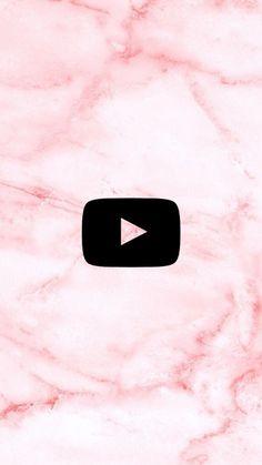 Baby Pink Wallpaper Iphone, Islamic Wallpaper Iphone, Cute Galaxy Wallpaper, Iphone Wallpaper Vsco, Tumblr Wallpaper, Aesthetic Iphone Wallpaper, Youtube Logo, Blue Aesthetic Dark, Black And White Photo Wall