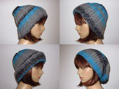 Beanie, Winter Hats, Detail, Style, Fashion, Headboard Cover, Knitting And Crocheting, Patterns, Moda