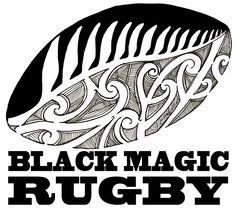 Black Magic Rugby