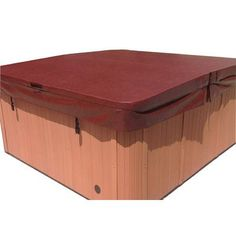 """BeyondNice 78.5"""" x 78.5"""" Replacement Spa Cover"""