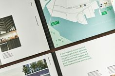 Marine + Fell by Anthem Properties - Free Agency Creative Lions Gate, Stanley Park, Print Design, Graphic Design, Brochure Design, Vancouver, Typography, Branding, Creative