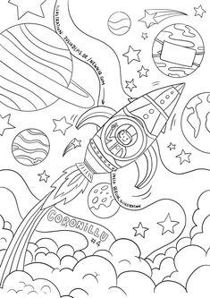 malvorlagen für kinder gegen den corona-koller in 2020 | malvorlagen für kinder, design blog