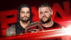 WWE Raw Review: Results, Analysis, and Grades for September 12; Kevin Owens vs. Roman Reigns