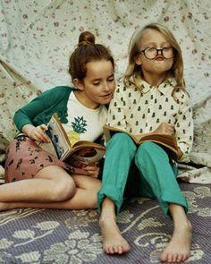 Shake My Blog | Nouveautés mode enfant chez My Little Square