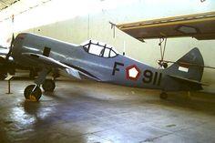 Indonesian Air Force Lavochkin La-11.