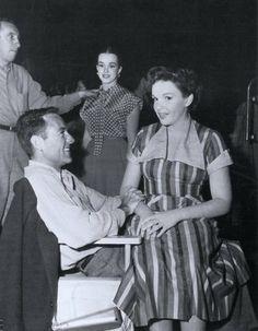 Summer Stock: Judy Garland and Charles Walters