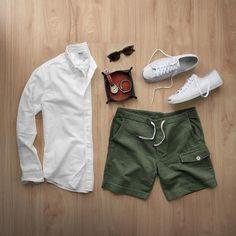 Rayas y Cuadros: Blog de Moda Masculina: Moda para hombre en Instagram (CXLIII)
