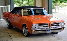 Sweet GTO