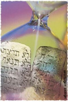 All must attend the reading of the Ten Commandments, men and women, young and old. Find out why...