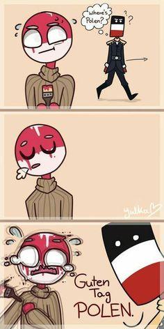 Yyyy tytuł (okładka z netu) # Humor # amreading # books # wattpad Hetalia, Dankest Memes, Funny Memes, Hilarious, Mundo Comic, Country Men, History Memes, Human Art, Fun Comics