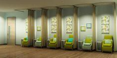 Lactation Room - Plaza Mandiri Office by Ayu Nindyakirana at Coroflot.com #mypumpingspace