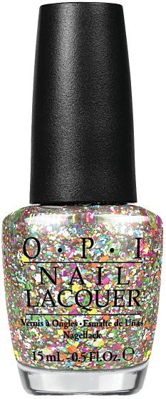 OPI   Chasing Rainbows   Bottle Image