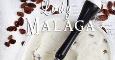 lody malaga, lody rumowe z rodzynkami, lody rumowe bez maszyny, lody malaga bez maszyny, lody malaga bez jajek i maszyny, lody z rodzynkami i rumem, no churn malaga ice cream, no churn rum and raisin ice cream, condensed milk rum raisin ice cream, rum ice cream Malaga, Rum, Rezepte, Room