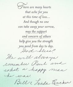 Sympathy messages what to write in a sympathy card pinterest sympathy card sympathy sayingscard sayingssympathy cardsgreeting m4hsunfo