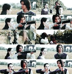 The Chronicles of Narnia : Prince Caspian | Deleted Scene