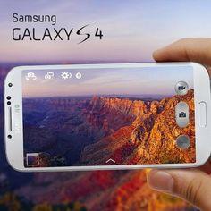 #Samsung #GalaxyS4