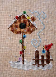 Cross Stitch Christmas Cards, Christmas Cross, Xmas, Embroidery Thread, Cross Stitching, Crochet Stitches, Needlepoint, Cross Stitch Patterns, Needlework