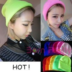 I find an excellent product on @BornPrettyStore, 1pc Hot Fluorescence Color Warm knitted Worst... at $4.45. http://www.bornprettystore.com/-p-4877.html