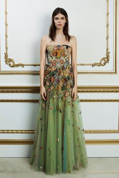 SPRING/SUMMER 2018 READY-TO-WEAR Reem Acra