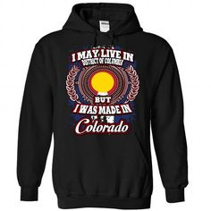 22-COLOMBIA MADEIN - #mason jar gift #gift packaging. LIMITED AVAILABILITY => https://www.sunfrog.com/Camping/1-Black-80810382-Hoodie.html?68278