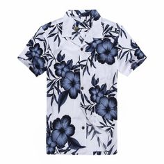 Shop a great selection of Palm Wave Men's Hawaiian Shirt Aloha Shirt White Navy. Find new offer and Similar products for Palm Wave Men's Hawaiian Shirt Aloha Shirt White Navy. Cool Hawaiian Shirts, Hawaii Shirts, Dr Seuss T Shirts, Casual Wear For Men, Aloha Shirt, Mens Big And Tall, Casual Button Down Shirts, Navy And White, Printed Shirts