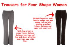 Style High Street: Building Wardrobe for the Pear Shape Body