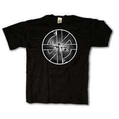 Southern Records Webshop - Crass Records logo | [shirt], £15.00 (http://shop.southern.com/crass-records-logo-shirt/)