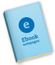 E-Book Webpage for a Small Business: 6 Easy Steps to Success