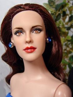 About Bella Cullen: Birthday Bella repainted by JustCreations