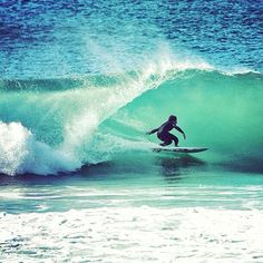 Twitter / Australia: #Surf's up at Duranbah Beach ...