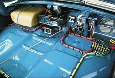 Beetle - - View topic - Need some wiring help with my Auto Volkswagen, Volkswagen Beetle, Vw T1, Vw Super Beetle, Vw Variant, Vw Baja Bug, Kdf Wagen, Vw Engine, Beetle Convertible