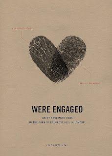 Fingerprint engagement!