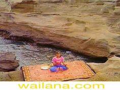 Wai Lana Yoga: Siddhasana (+playlist)
