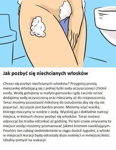 Zobacz, jakie 18 pomysłów jest teraz na czasie na . Beauty Care, Diy Beauty, Beauty Hacks, Healthy Tips, Healthy Skin, Coping Skills, Laser Hair Removal, Health Advice, Perfect Body