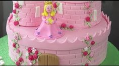 Cake Craft World - YouTube