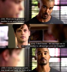 Criminal Minds Go Reid. I love Criminal Minds Criminal Minds Funny, Spencer Reid Criminal Minds, Criminal Minds Cast, Dr Reid, Dr Spencer Reid, Tv Quotes, Movie Quotes, Derek Morgan, Morgan Reid